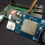 Getting Started with Sixfab NB-IoT EVB.