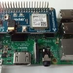 Sending SMS with Sixfab GSM/GPRS Shield