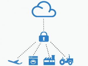 to device from cloud